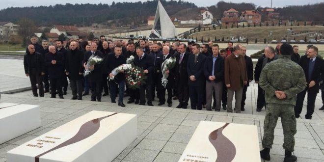 Jashari: Sot jemi shpirtërisht më mirë sepse Kosova ka pavarësinë dhe ushtrinë e saj
