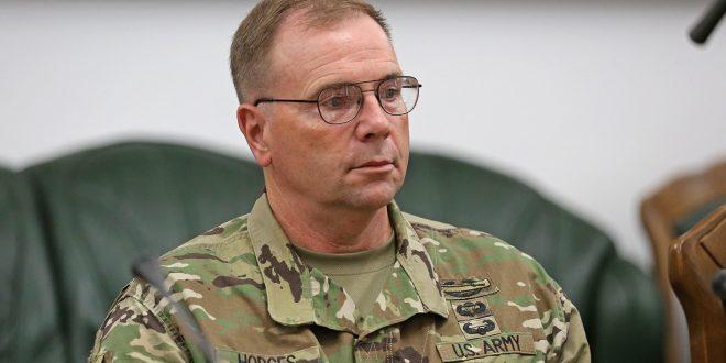 Benjamin Hodges thotë se emërimi i Matthew Palmerit, dëshmi e seriozitetit të SHBA-ve për Kosovën