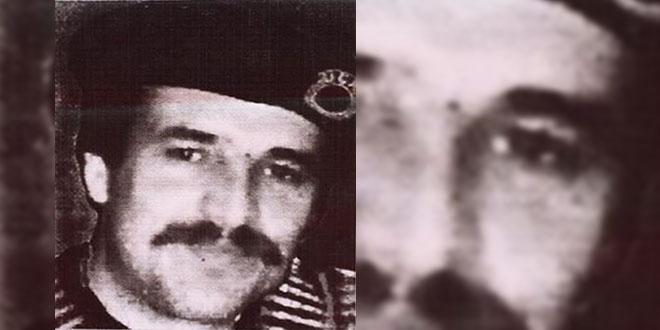 Beqë Sefer Gashi (15.6.1959 - 7.4.1999)