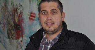 """Personi i quajtur, Berat Armagedon në """"Epoka e Re"""" tekstin e Himnit Kombëtar të shqiptarëve e quan """"mutsihane"""""""