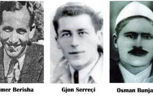 Ahmet Qeriqi: Kongresi i Lipovicës, i mbajtur më 25 korrik të vitit 1946 (Kongresi i Pestë i LNDSH-së)