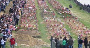 Sot më 26 mars 2019 në Therandë shënohet 20-vjetori i masakrës së familjes Berisha