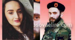 Besarta Afrim Musliu: Më kujtohet Babi me uniformë të UÇK-së, kur kishte ardhur ta përshëndeste familjen