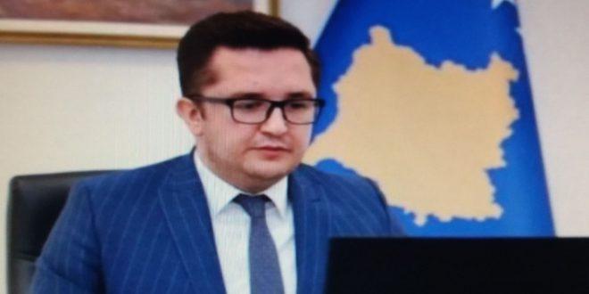 Ministri Besian Mustafa: Dyfishohet buxheti për pagesat direkte në bujqësi