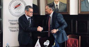 Ministria e Inovacionit financon projektin për rinovimin e laboratorit të Fakultetit të Inxhinierisë Mekanike