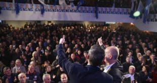 Kandidati i PDK-së për kryetar të Kaçanikut, Besim Ilazi, beson se fitorja e tij në balotazh do të jetë bindëse