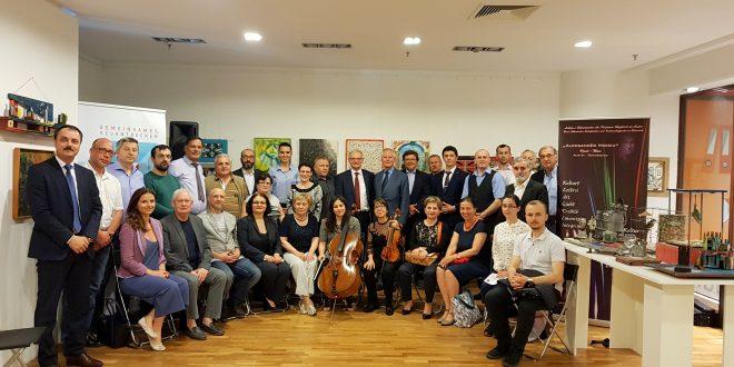 Besim Xhelili: Shkëmbime letrare dhe kulturore në Vjenë të Austrisë