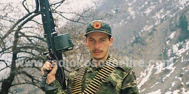 Besnik Musa Lajçi (24.6.1971 – 19.4.1999)