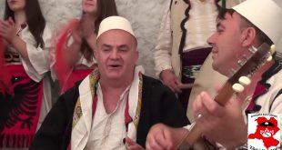 Ahmet Qeriqi: Nëpër shekuj kënga e popullit: Bexhet Jagodini