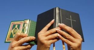 Bibla dhe Kurani