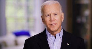 Rreth 75 për qind e votuesve hebrenj mbështesin kandidatin demokrat amerikan për kryetar të Shtetit, Joe Biden