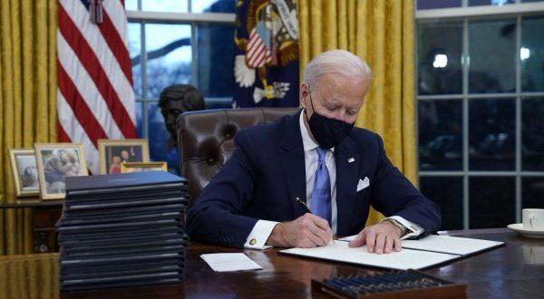 Administrata e Joe Biden e mbështet dialogun ndërmjet Kosovës dhe Serbisë të lehtësuar nga BE