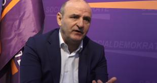 Nisma Socialdemokrate e quan hipokrite Qeverinë Kurti e cila nuk po vepron në mbrojtje të krerëve të UÇK-së