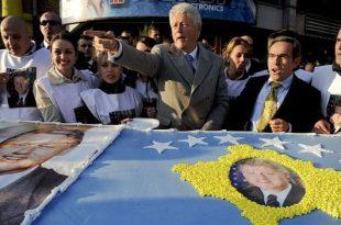 20 vjet nga tërheqja e forcave kriminale ushtarake e policore serbe nga Kosova dhe fundit i pushtimit të vendit tonë