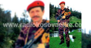 Bislim Latif Zekolli (18.5.1953 - 23.8.1998)