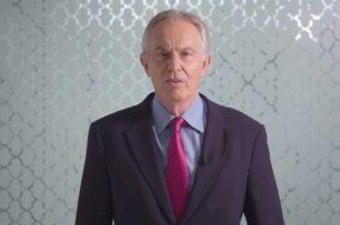 Tony Blair: Kosova duhet të ndërtoj shtetësinë e saj, si vend i pavarur, brenda familjes evropiane