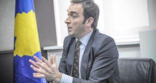 Blerand Stavileci: Opozitarizmi i Partisë Demokratike të Kosovës do të jetë model i një politikëbërjeje të re