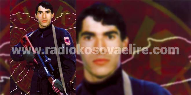 Blerim Avdi Balaj (24.6.1972 - 6.1.1999)