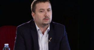 Blerim Latifi: Demokracia kosovare është mashtrim, vullneti i qytetarëve fillon e falsifikohet me t'u mbyllur qendrat e votimit