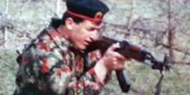 Blerim Kadri Spahiu (10.11.1971 – 25.12.1999)