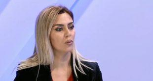 Blerta Deliu-Kodra: Ministri Vitia të kërkojë falje nëse për shkak të neglizhencës së tij po vonohet furnizimi me vaksina