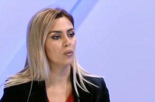 """Blerta Deliu: A di kjo """"Lulja"""" Aliu se votuesit prej Kraleve kanë përdhunuar 20 mijë vajza e gra shqiptare në Kosovë"""