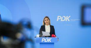 Blerta Deliu-Kodra: Pushtet i ri udhëhequr nga Kurti po mendon që gjithçka në Kosovë fillon me ta