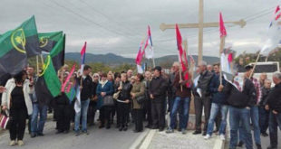 Serbët e veriut të Kosovës kanë ndërprerë komunikimin dhe marrëdhëniet me KFOR-in