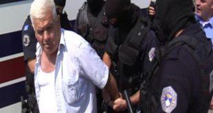 Shpallet një muaj paraburgim për Bogdan Mitroviqin, i dyshuar për krime lufte në fshatin Sopi të Theranndës