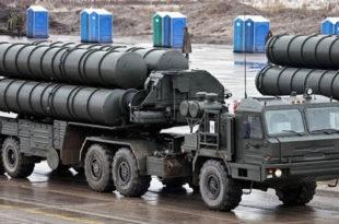 """Daily Star: Moska ka rënë dakord për të dërguar sistemet bërthamore të raketave """"C-400"""" në Serbi"""