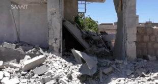 Bombardohet një maternitet në Siri, dyshohet për shumë të vrarë e të plagosur