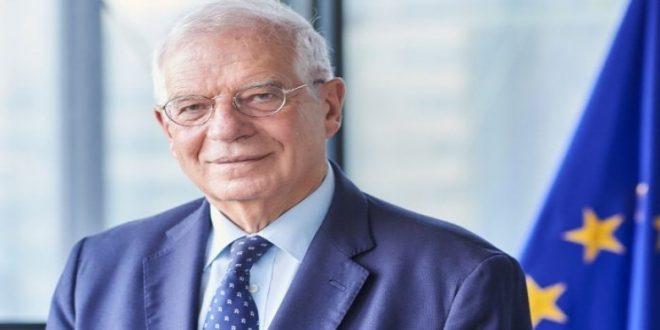 Borrell: Prioriteti im do të jetë afrimi i Ballkanit Përendimor në BE dhe arritja e marrëveshjes Kosovë - Serbi