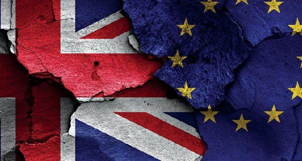 Pas largimit të Britanisë së Madhe pritet që prodhimi bruto i BE-së të zvogëlohet me 2. 8 trilionë dollarë