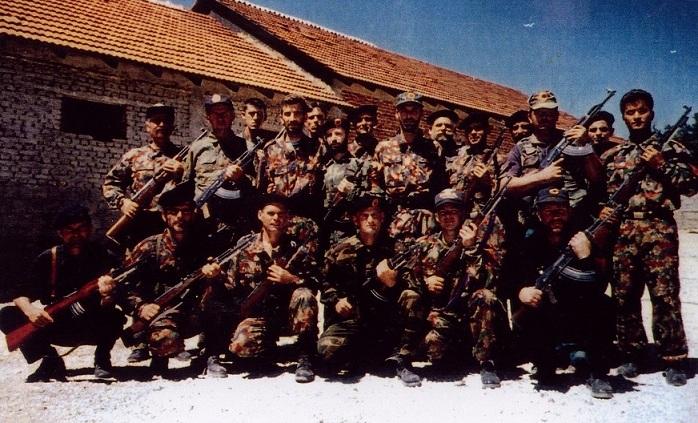 Brigada 121