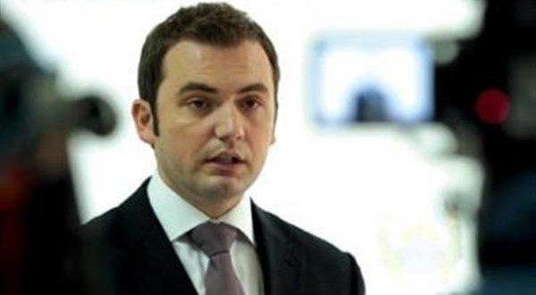 Edhe zëvendës-kryeministri i Maqedonisë, Bujar Osmani, nuk mori pjesë në takimin e Banjallukë për shkak të Kosovës