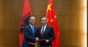 Kina radhitet se partneri i dytë tregtar i Shqipërisë