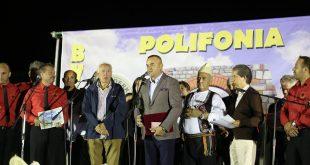 """Albert Z. Zholi: Përfundon me sukses të jashtëzakonshëm Festivali i 8-të """"Bylispolifonia"""""""