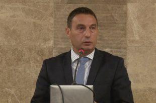Ministri i Arsimit, Shyqiri Bytyqi ka pritur në një takim udhëheqësit e Universiteti i Indianas të ShBA-së