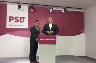 Ministri në detyrë i Arsimit, Shkencës dhe Teknologjisë Shyqiri Bytyqi i bashkohet Partisë Socialdemokrate