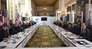 Ministrat e Jashtëm të G-7 i bëjnë thirrje Kosovës dhe Serbisë që të vazhdojnë dialogun në mënyrë konstruktive