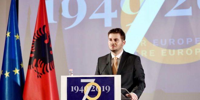Gent Cakaj: Anëtarësimi i Republikës së Kosovës në Këshillin e Evropës do të ishte vlerë e shtuar për këtë organizatë