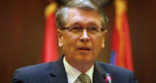 Kreu shtetëror i Serbisë ka marrë mesazhe nga Kremlini dhe BE-ja lidhur me përcaktimin strategjik