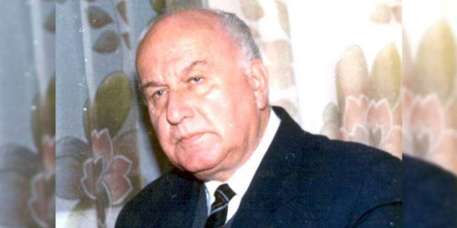 Çesk Zadeja, (1927 – 1997), kompozitor i mirënjohur, pedagog, Artist i Popullit