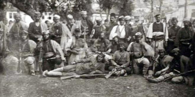 Fatos Baxhaku: Lufta e Mashkullorës e 18 marsit të vitit 1908