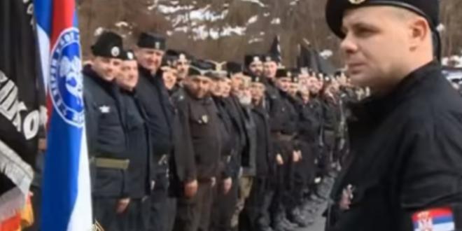 Përkujtohet Drazha Mihajloviqi në vendin ku kishte masakruar 3000 myslimanë boshnjakë më mesin e tyre edhe 128 fëmijë