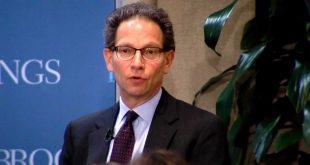Charles Kupchan: Ideja për shkëmbim të territorit është moralisht problematike por mund t'i sjellë paqe
