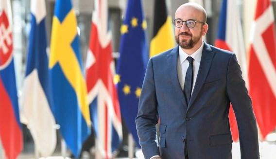 Presidenti i Këshillit Evropian, Charles Michel e viziton sot Shqipërinë, ku do të pritet nga kryeministri Edi Rama