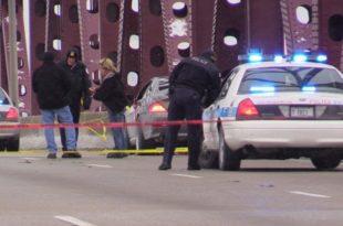 Gjatë vitit 2016 janë shënuar 762 vrasje në Chicago, 50% më shumë se në vitin paraprak
