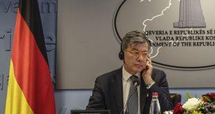 Ambasadori Heldt: Mesazh për Vetëvendosjen dhe LDK-në, kjo javë të jetë vendimtare për krijimin e qeverisë