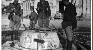 Sot shënohet 76-vjetori i çlirimit të Tiranës